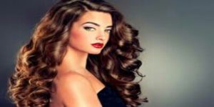 تسريحة الشعر المموجة