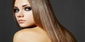 توحيد لون الشعر بعد الميش,